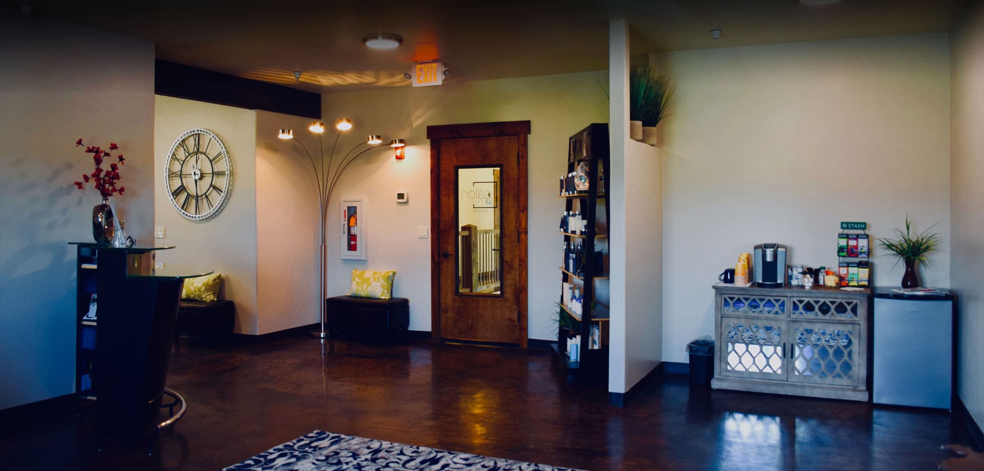 Park City Hair Salon
